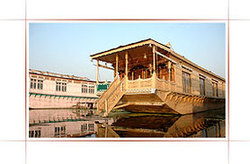 Houseboat New Lucky Star